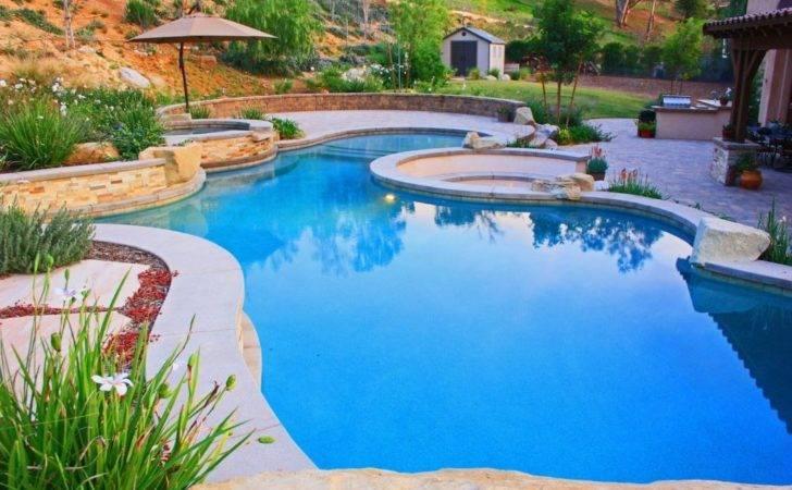 Your Inground Swimming Pool Southern California Pools