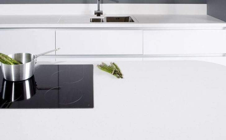 Your Kitchen Includes Island Unit Maia Worktops Can