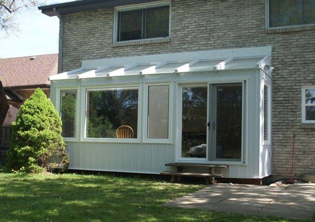Your Own Sunroom Kits Deck Enclosures Sunrooms Yourself