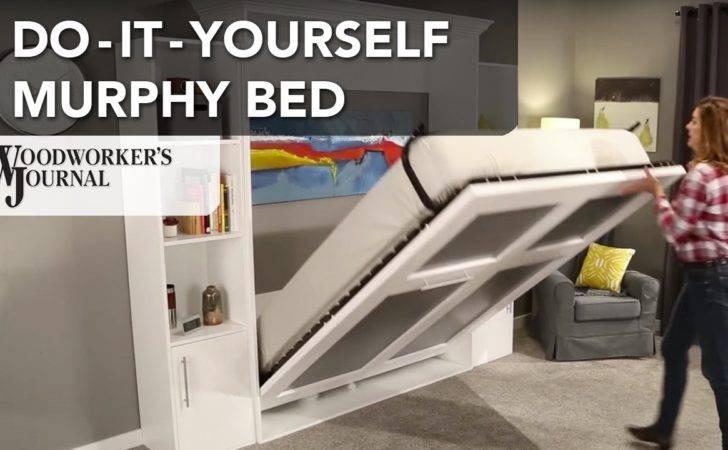Yourself Murphy Bed Doovi