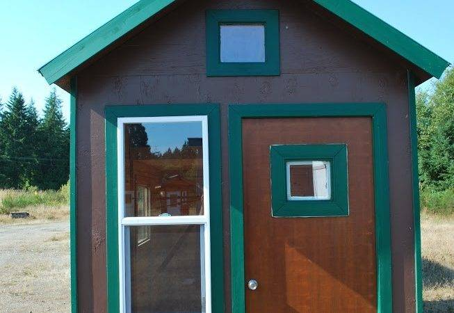 Yourself Tiny House Plans