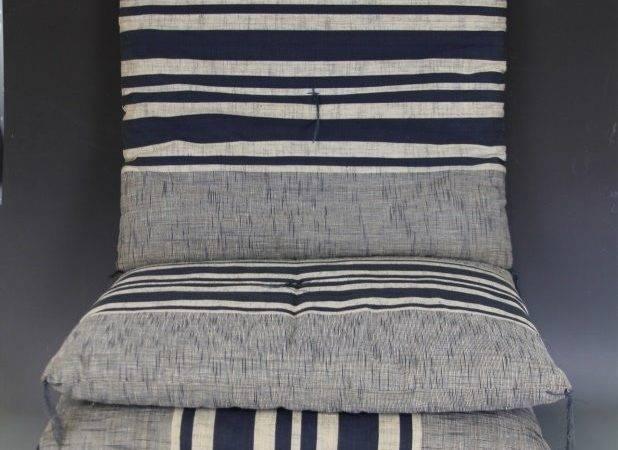 Zabuton Japanese Floor Cushions Lot