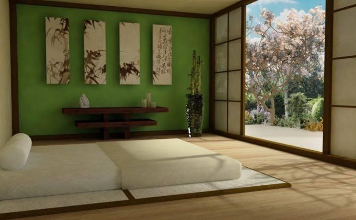 Zen Bedroom Design Home Decoration Live