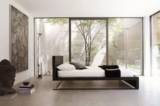 Zen Interior Design Home Decorating Idea Luxury