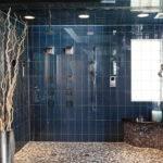 Zero Threshold Showers Continuous Shower Floors