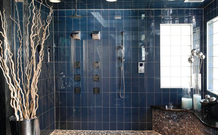 Zero Threshold Showers Continuous Shower Floors