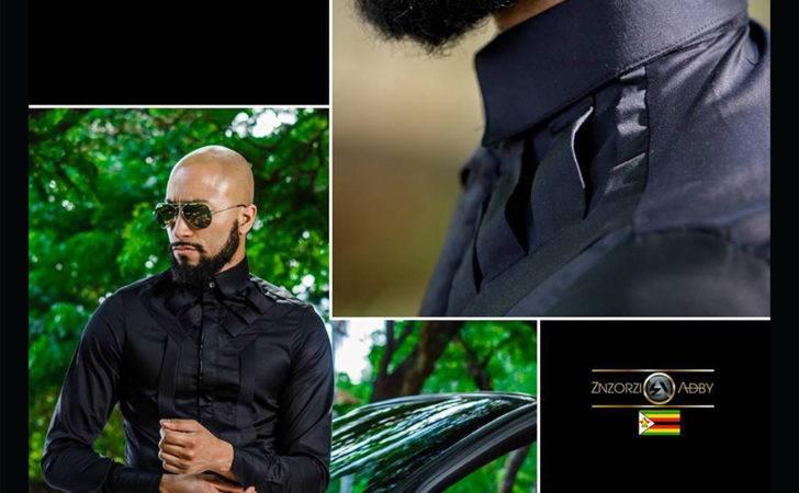 Znzorzi Adby Presents Untouchable Gentleman Collection
